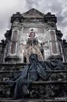 Throne of Roses: Northern Kingdom by DesertTiger