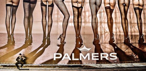 Palmers by s7habo