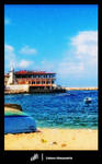 Colors of Alexandria by abd-alrahman