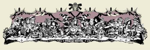 Saigonobansan by jbstyle222