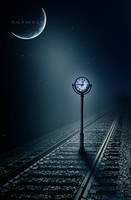 The Railroad Time - update by aramele