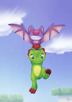 YookaLaylee by lurils