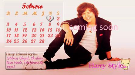 coming soon el calendario de 1D by gleekforeverdarrena