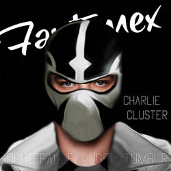 Charlie-cluster by gleekforeverdarrena