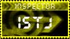 ISTJ Stamp by JFG107-Stamps