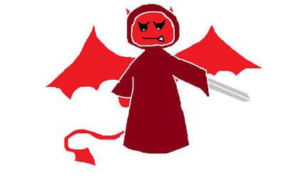 Demon Slayer by Nanna3deer