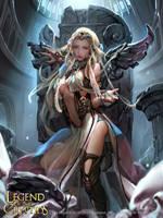 Guardian angel_adv by zinnaDu