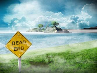 Dead End by regendra