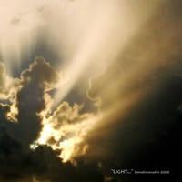 LIGHT... by sametimenxtyr