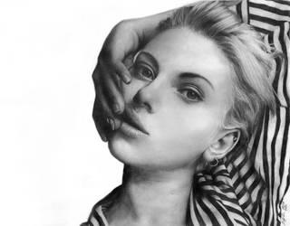 Scarlett by nobodysghost