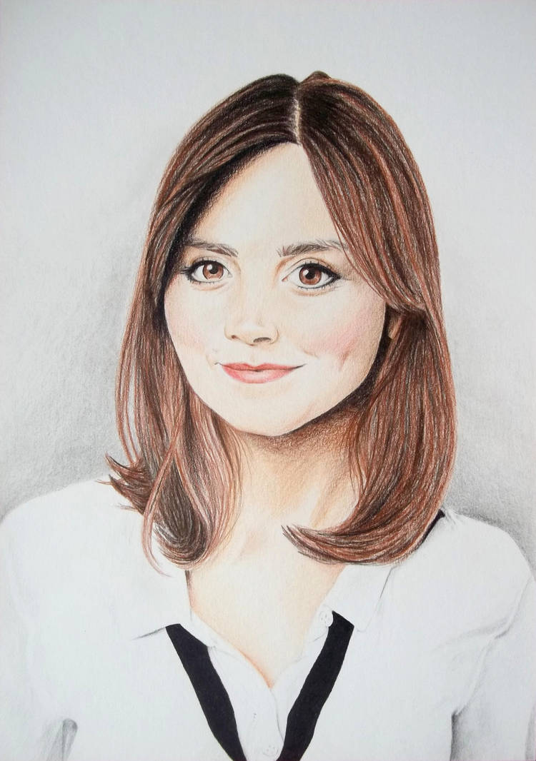 Jenna-Louise Coleman naked (73 fotos) Hacked, iCloud, butt