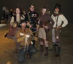Steampunk by dancing-dragon
