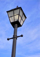 Street Light by Dace54874