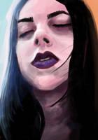 Portrait 4 by stevenf