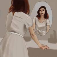 Portrait 39 by stevenf