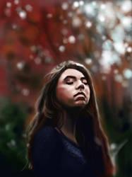 Portrait 51 by stevenf