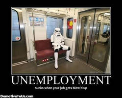 Unemployment by KanameSuoh