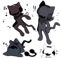 Monstercat by MonsterFennec