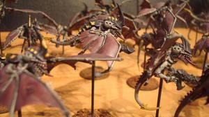 Gargoyle Close up 2 by Stefoserpent