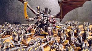 Apex Predator by Stefoserpent