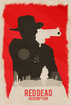 Red Dead Redemption by shrimpy99