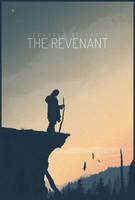 The Revenant by shrimpy99