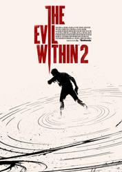 The Evil Within II by shrimpy99