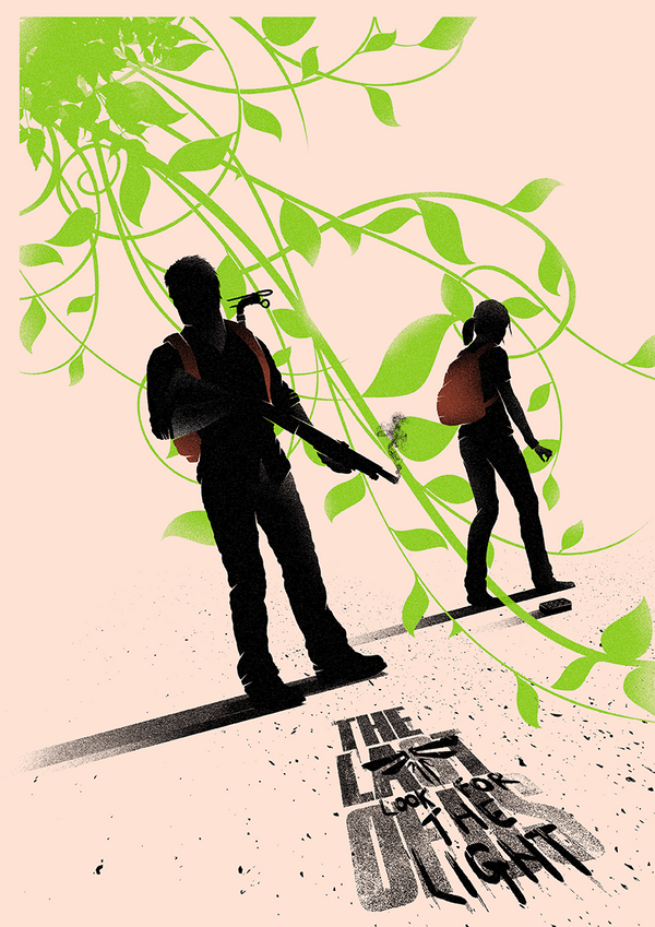 The Last Of Us by shrimpy99