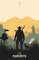 Far Cry 5 by shrimpy99