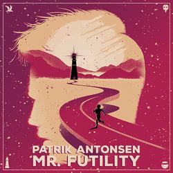 Mr. Futility - Album Cover by shrimpy99