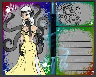 KoN App: Aurelia by ayamerocks62294