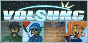 Volsung Starting Cast Banner by SP00KYELECTRIC