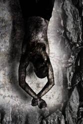 The Hanged Man by chrean