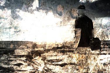 Wandering toward the light by chrean