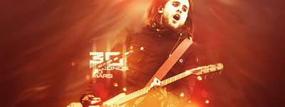 Thirty Seconds To Mars by FishKa1