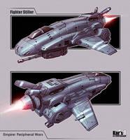 Fighter Stiller by KaranaK