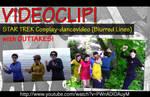 VIDEOCLIP - STAR TREK Cosplay-dancevideo by XxGogetaCatxX