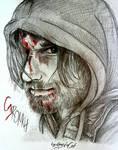 Gronkh Zombie-Special by XxGogetaCatxX