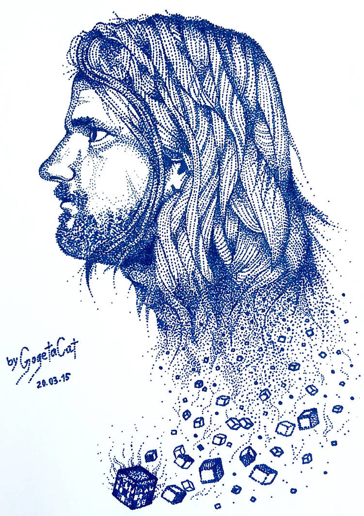 Gronkh-Dream by XxGogetaCatxX