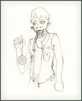 Freak by dusthead-23