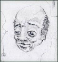 Head by dusthead-23