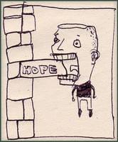Hope! by dusthead-23