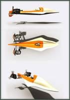Air Racer by dusthead-23
