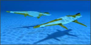 Bionic Submarine by dusthead-23