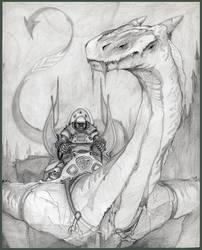 Dragonrider by dusthead-23