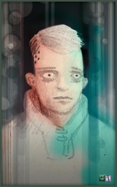 Cyberpunk by dusthead-23