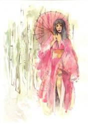 mish japanish -__- by Ms-lovis