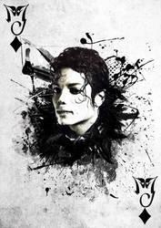 king of pop by deniroUK