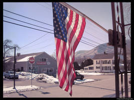 The American Way. by Sparkle-Photography