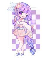 CM: Fuyuki (1/3) by LuvYuu